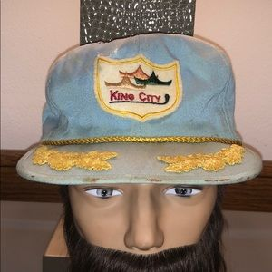 Dirty Vintage King City Louisville KY Hat